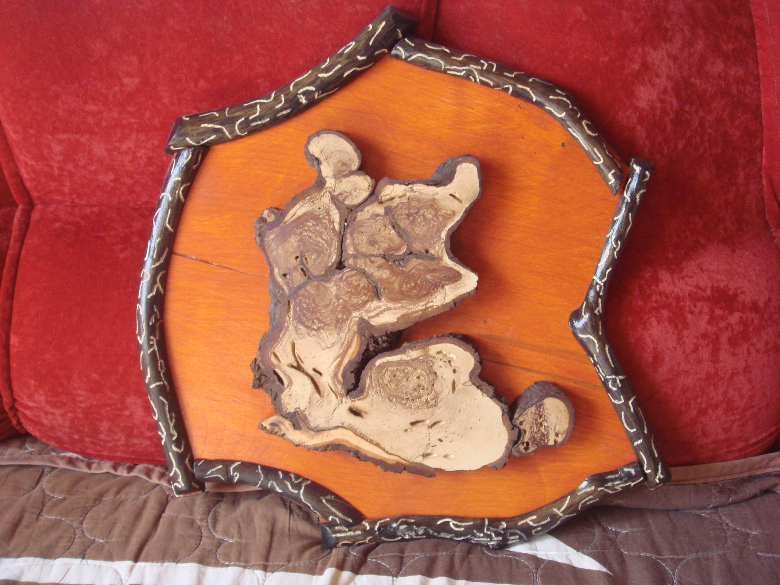 картины на спиле дерева деревянный кот своими руками фото