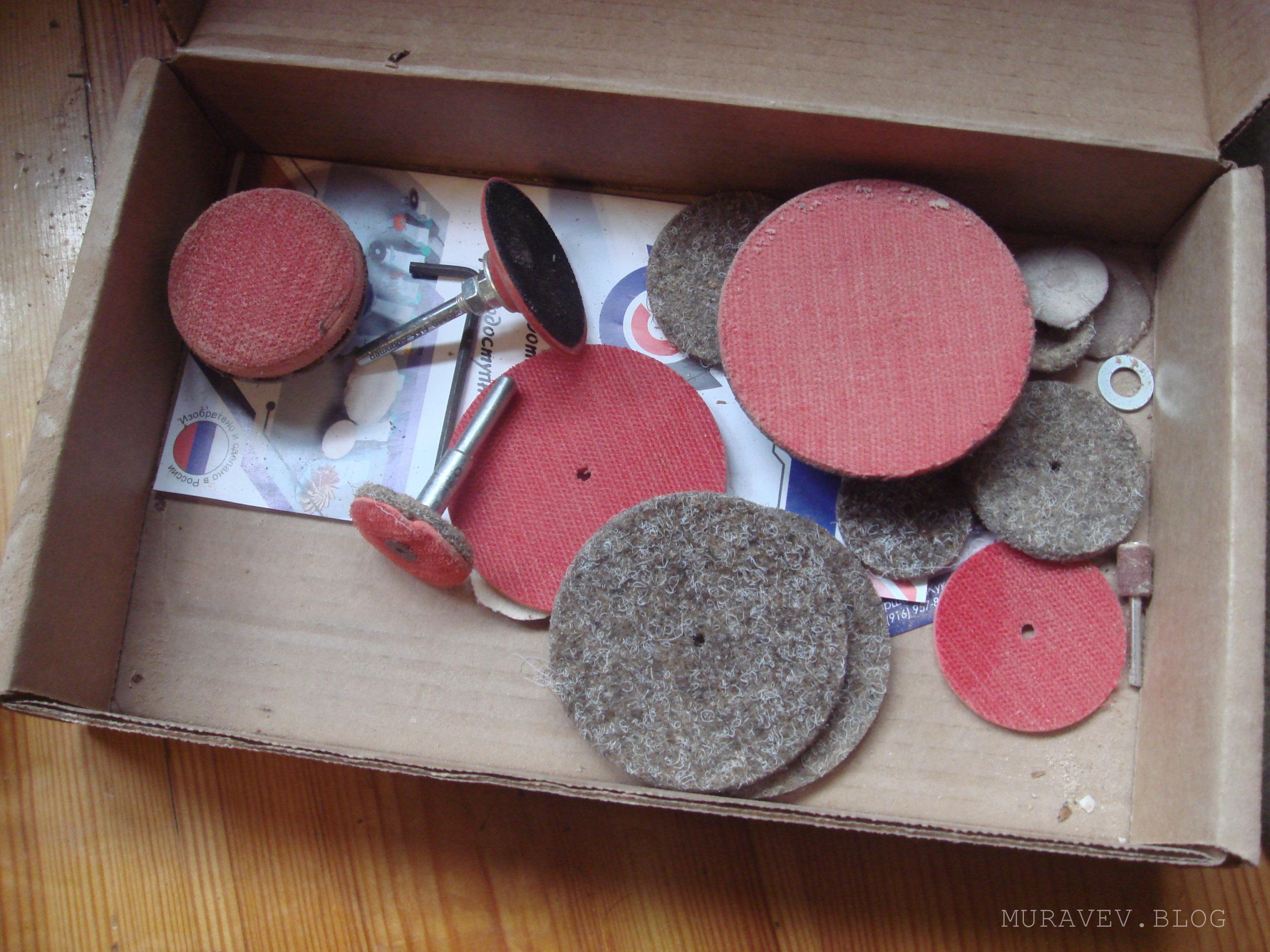 Инструмент для изготовления вазы из березового капа и сувели